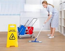 Professional Office Cleaners in West Kensington, W14